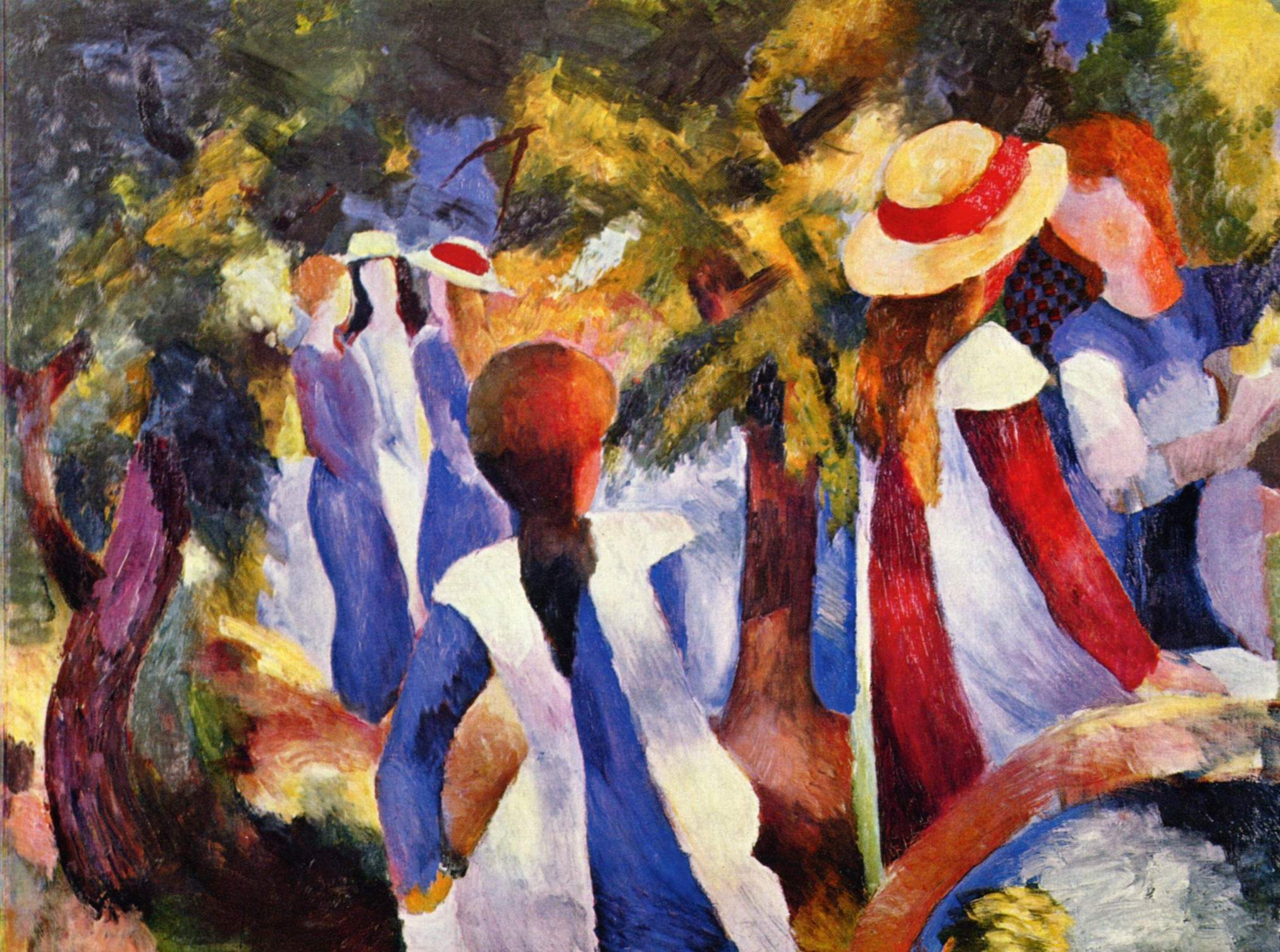 expressionism in art Expressionism - in quotes expressionism was a modernist movement, initially in poetry and painting, originating in germany at the beginning of the 20th century.