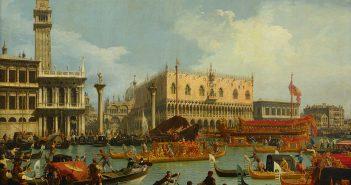 Canaletto Trade Venice