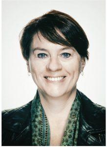 Josette Dijkhuizen. Photo by Jeroen Berkhout.