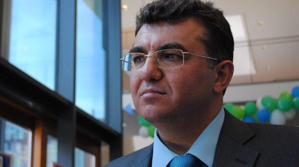 Dr Adem Kumcu, President of UNITEE