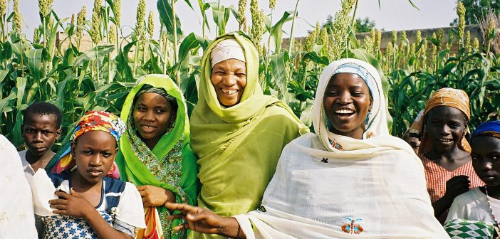 Credit: Wikimedia commons; United States Agency for International Development (USAID)