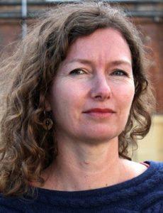 Dr Nauja Kleist, DIIS