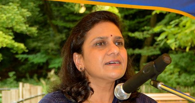 Our interview with H.E. Ms. Gaitri Ambassador of India to the Belgium, Luxembourg and the EU on India-EU economic, political and cultural relations