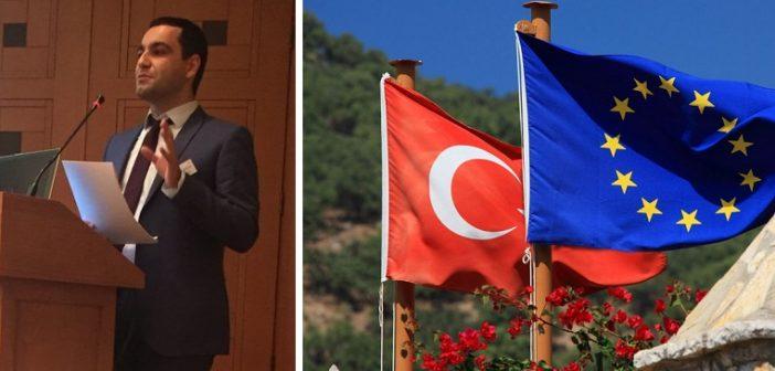 Credits, photo on the left: Dr. Emre Eren Korkmaz