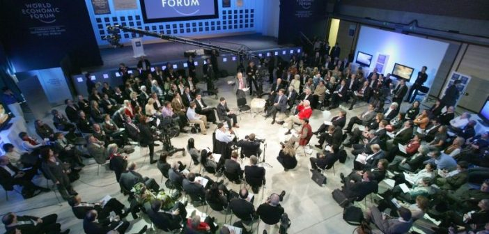 Everything (or nearly) you should know about next week's 48th World Economic Forum