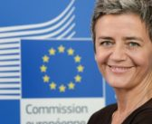 All Together to celebrate the International Women's Day: Our inspiring interview with Commissioner Vestager