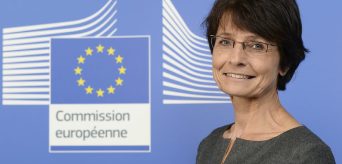 All Together to celebrate the International Women's Day: Our interview with Commissioner Thyssen on the situation of women in politics and in the labour market